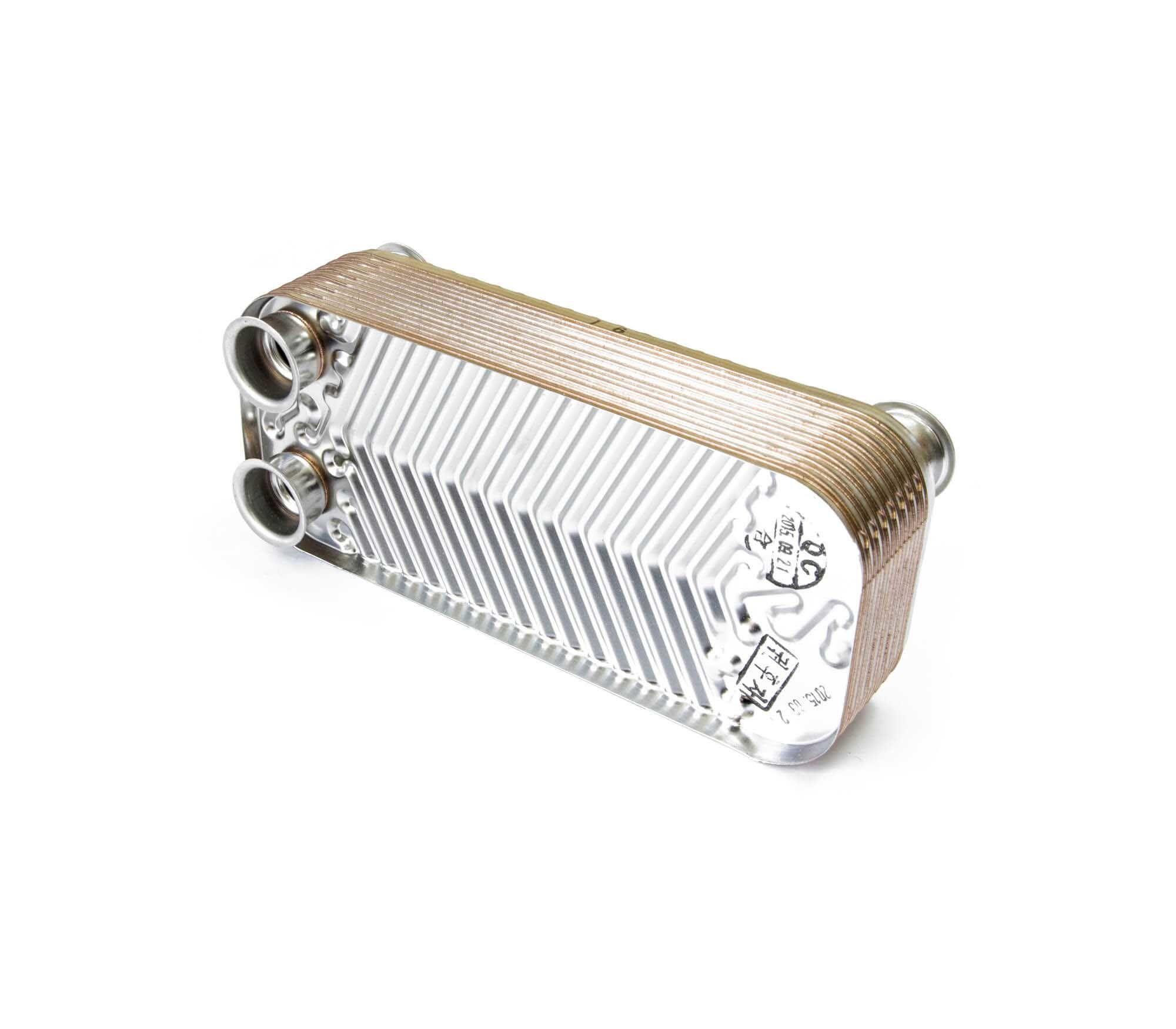 Теплообменник на део газбойлер Пластины теплообменника Tranter GC-009 P Сарапул