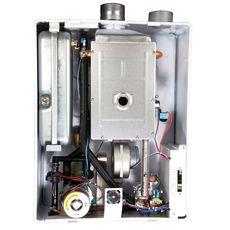 Настенный газовый котел Daewoo Gasboiler (Дэу Газбойлер) - DGB-350 MSC, фото 4
