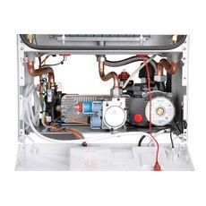 Настенный газовый котел Bosch (Бош) - Gaz 6000-35C, фото 3
