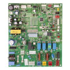 Блок управления для котла Daewoo DCSC-G (100-400 MSC), фото 1
