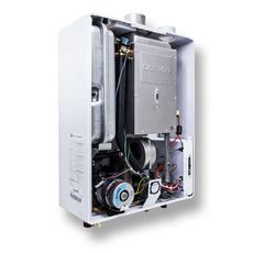 Настенный газовый котел Hydrosta HSG-130 SD, фото 3