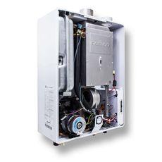 Настенный газовый котел Hydrosta HSG-250 SD, фото 3