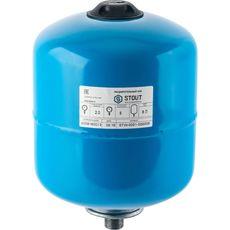 Гидроаккумулятор Stout вертикальный ( 8 л), фото 1