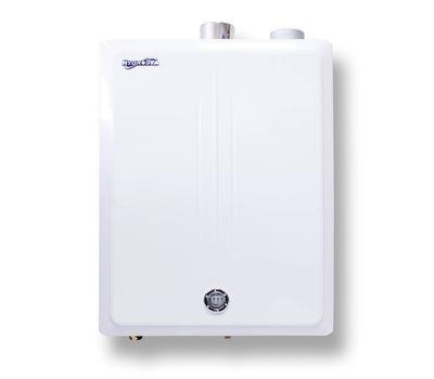 Настенный газовый котел Hydrosta HSG-400 SD, фото 1