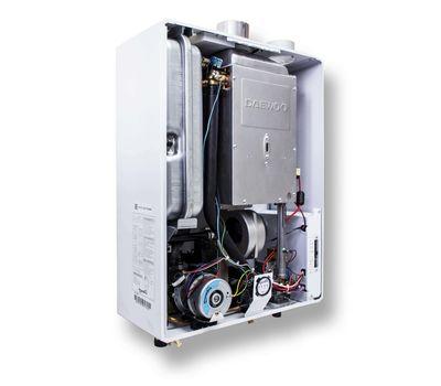 Настенный газовый котел Hydrosta HSG-400 SD, фото 3